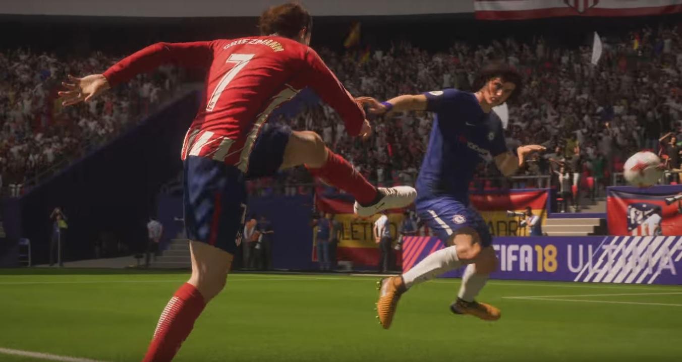 Die 10 besten Stürmer in FIFA 18 FUT