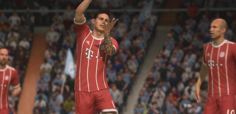 FIFA 18 Team of the Season: Fan-Voting bestimmt über Bundesliga-TOTS