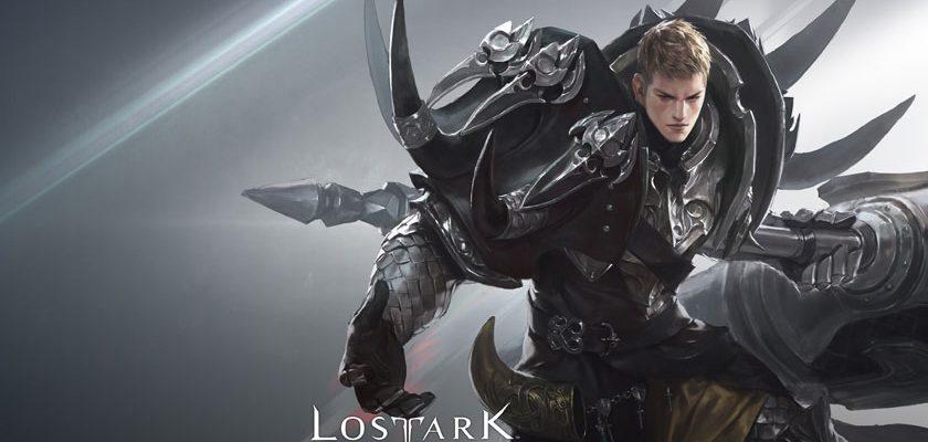 Lost ARK: MMORPG will Release 2018 und offenbar auch nach Europa