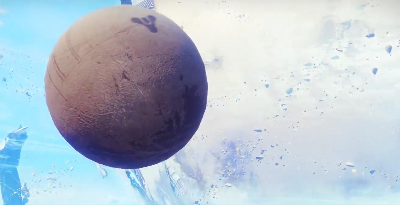 Lavaboden und Riesenbälle – Mini-Games im Turm von Destiny 2