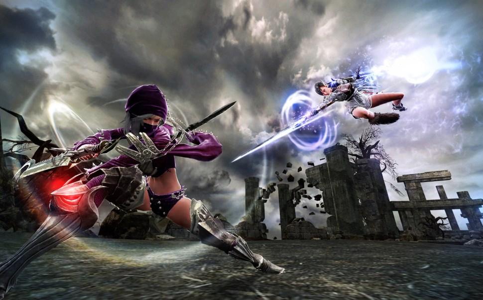 MMO-Gigant steht zum Verkauf – EA und Activision mögliche Käufer
