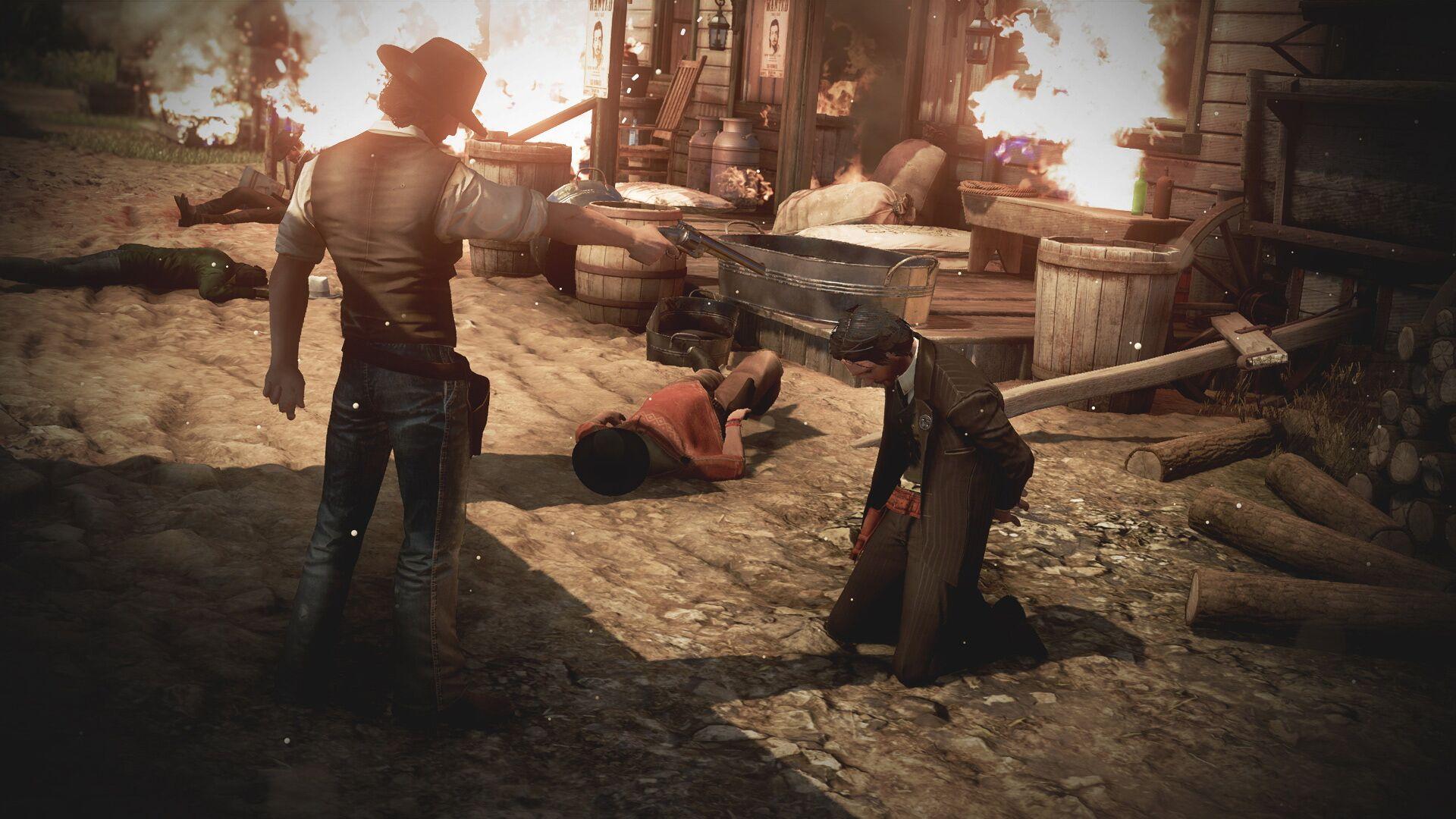 Wild West Online ist gestartet: Katastrophale Reviews auf Steam