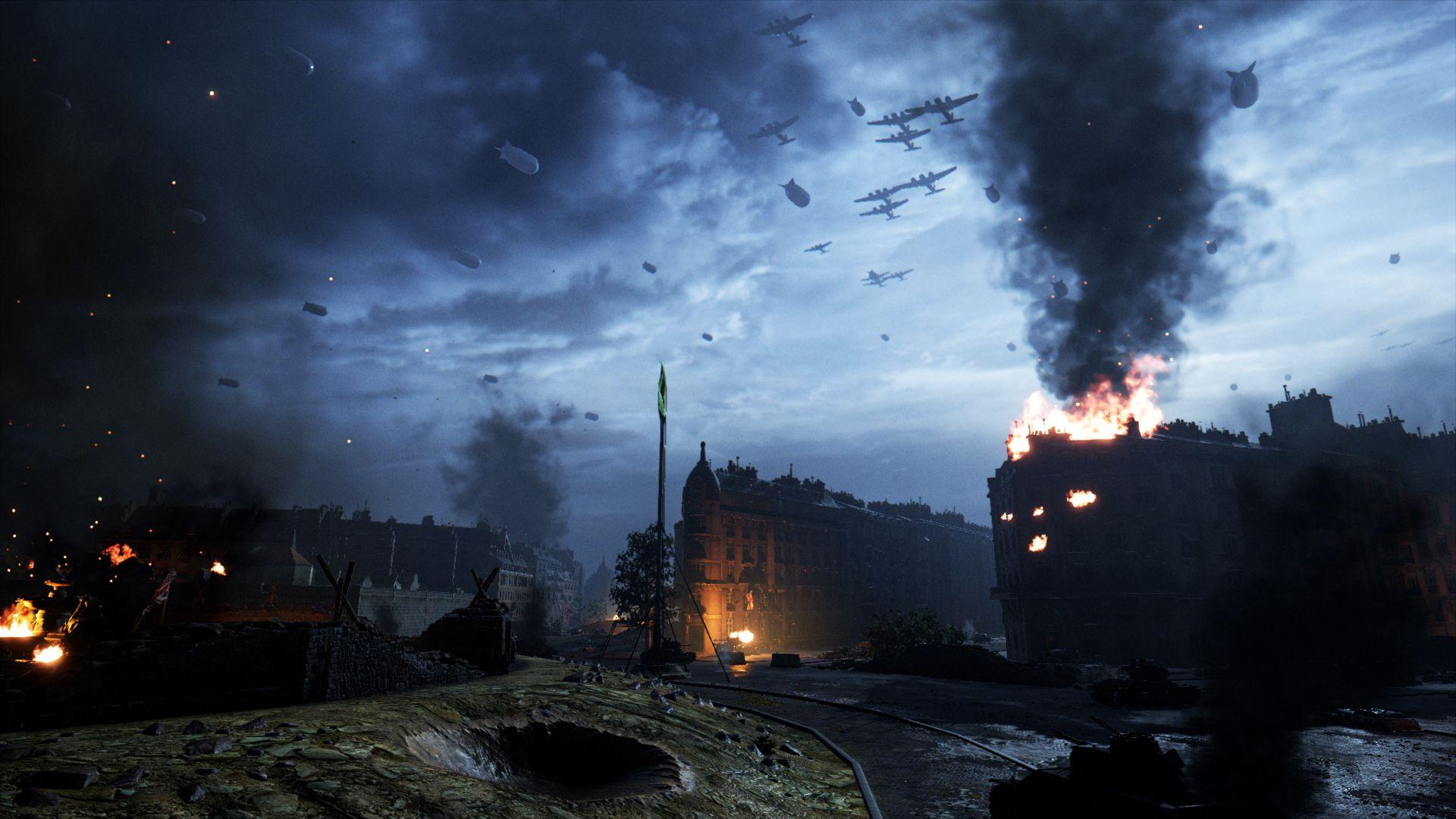 World of Tanks: Was wäre, wenn … – Neue Kampagne über England-Invasion