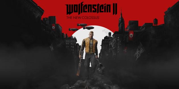 The Evil Within 2 + Wolfenstein II im Angebot bei MediaMarkt