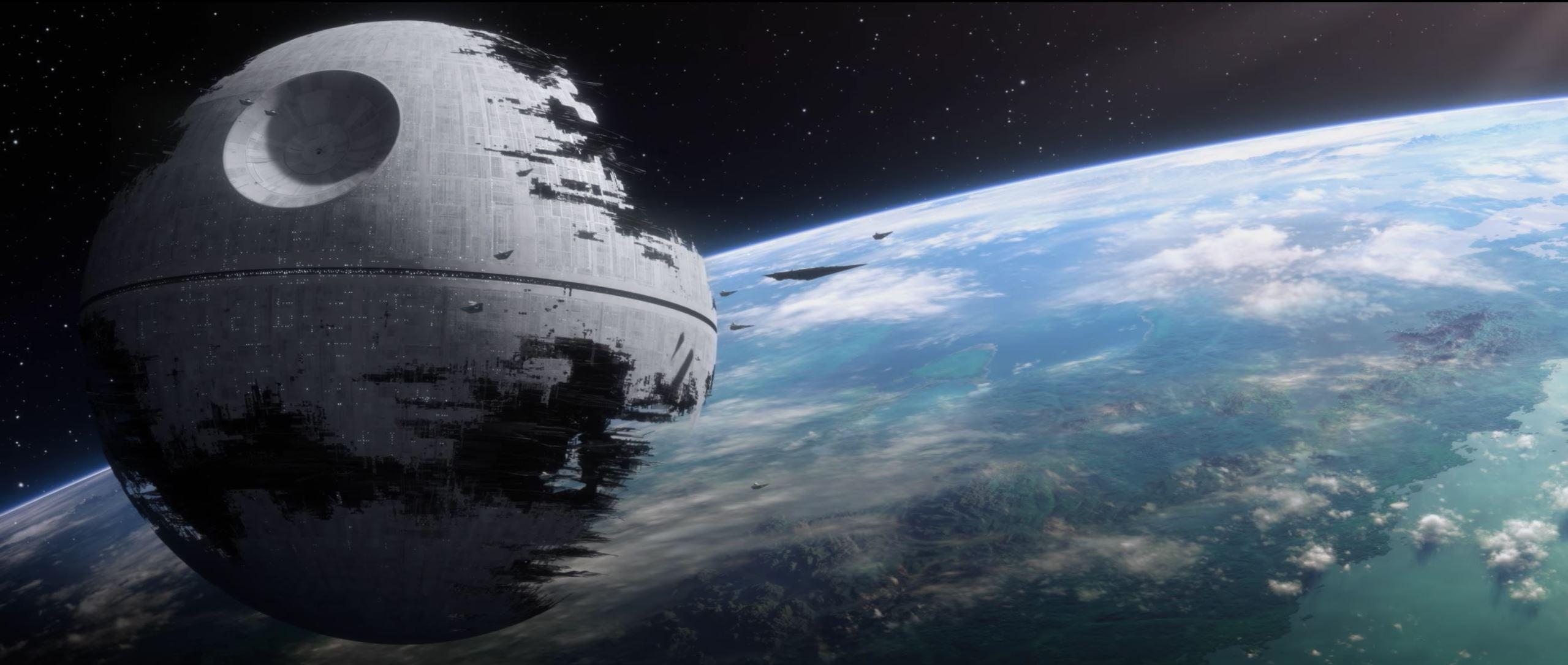 Hoffentlich wird Star Wars Battlefront 2 so episch wie dieser Trailer!