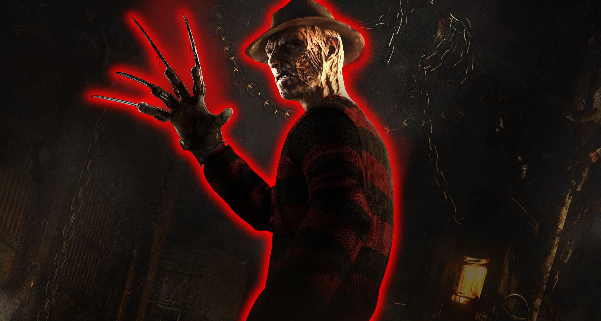 Dead by Daylight: Freddys Perks blockieren den Ausgang!