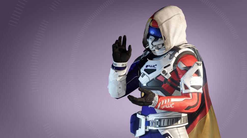 Destiny 2: Hupps – Ein paar Bans waren doch aus Versehen