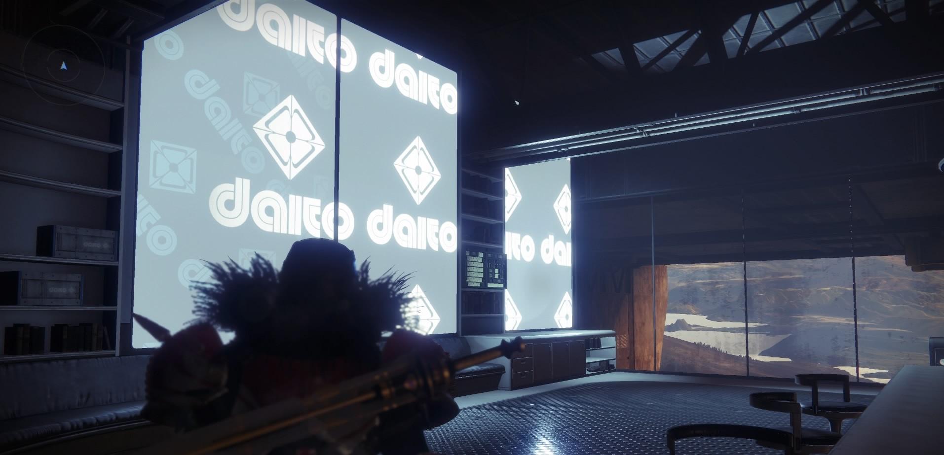 Destiny 2: Der geheime Daito-Raum im Turm – Was hat es damit auf sich?
