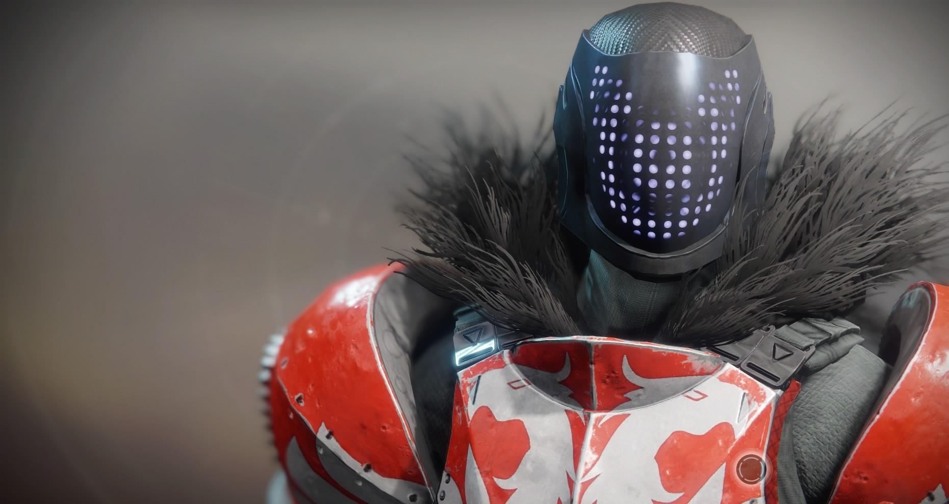 Destiny 2: Mit der unüberwindbaren Schädelfeste zum aggressiven Stürmer!