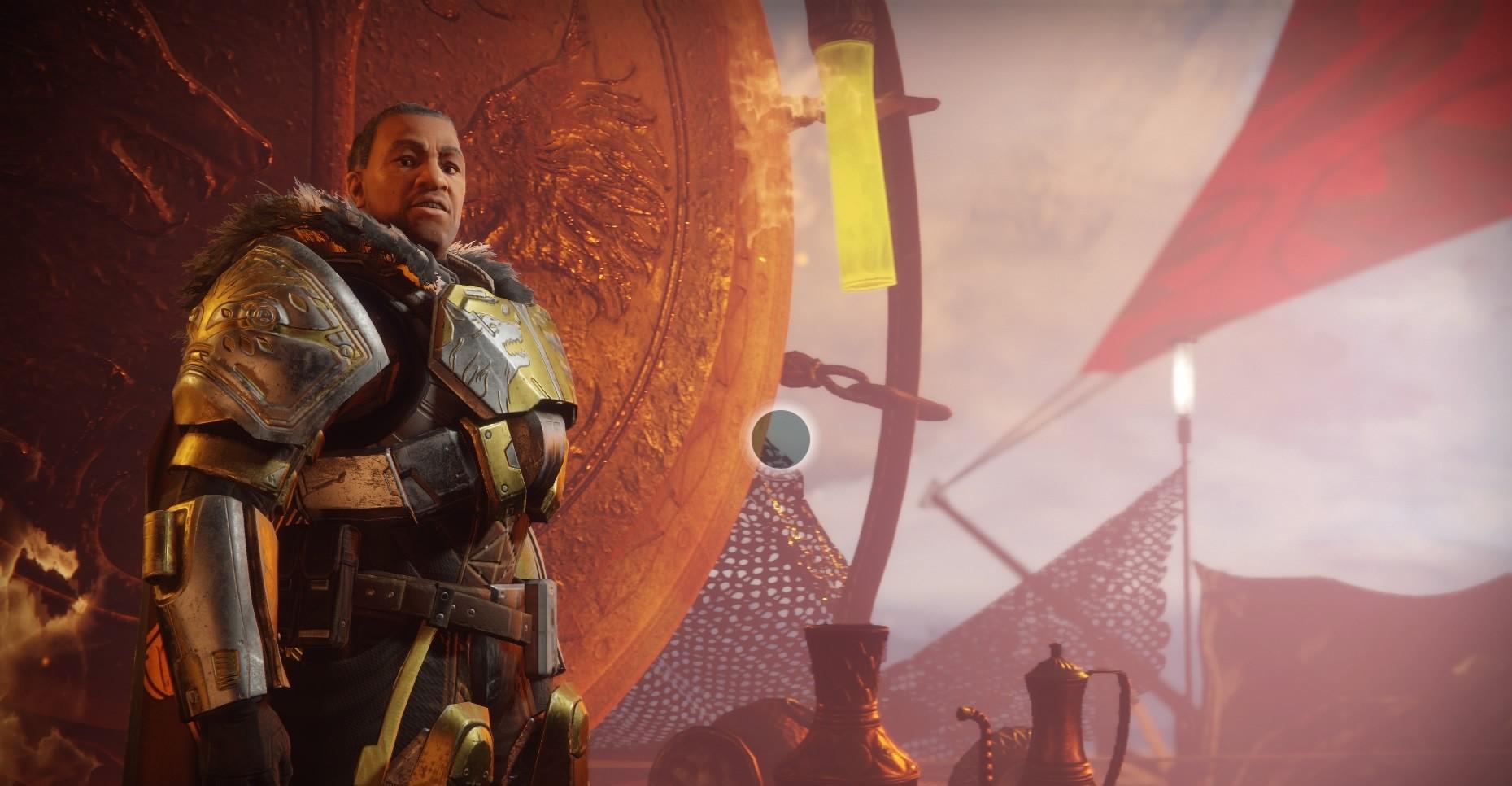Destiny 2: Alle Eisenbanner-Waffen mit ihren Perks in der Übersicht