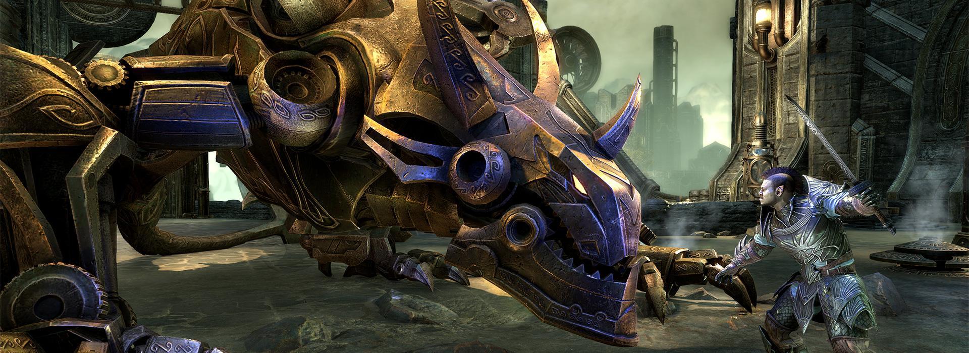 Elder Scrolls Online: Diese Features wünschen sich Fans für 2019