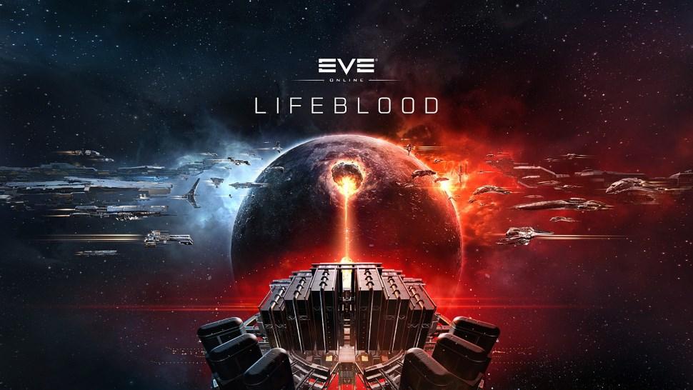 Lifeblood ist da und bringt Rohstoffkriege in EVE Online