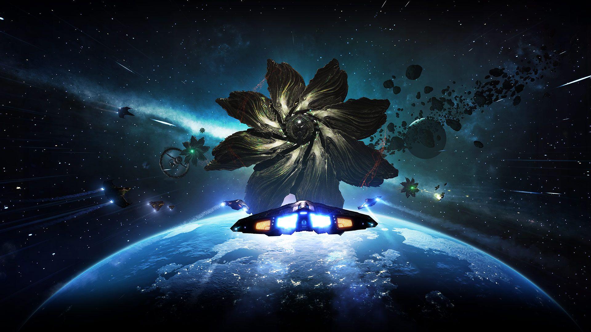 Aliens wie in Elite Dangerous könnte es wirklich geben, sagt Astrobiologe