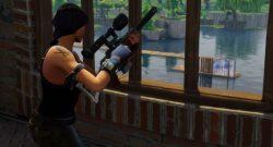 Fortnite-Battle-Royale-Sniper