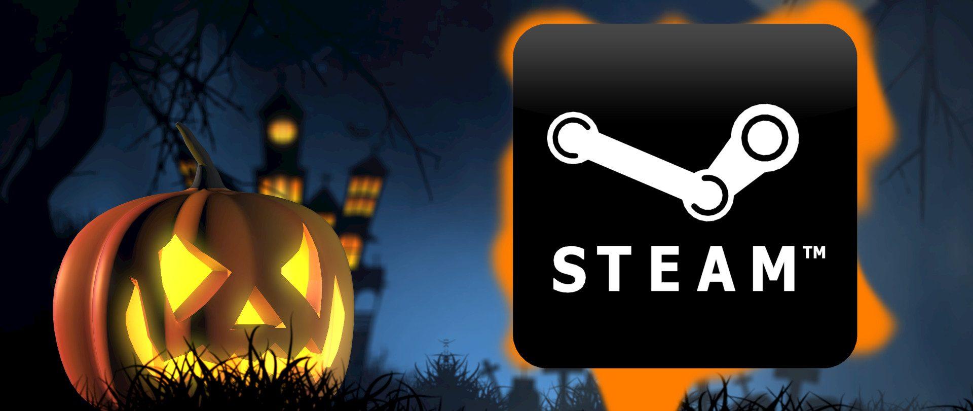 Steam-Leak verrät Termine für Halloween-, Herbst- und Winter-Sale 2019