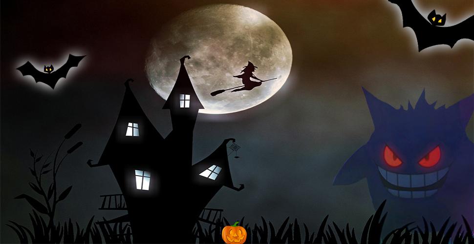 Mein-MMO fragt: Halloween-Events in Online-Spielen – Lustig oder nervig?