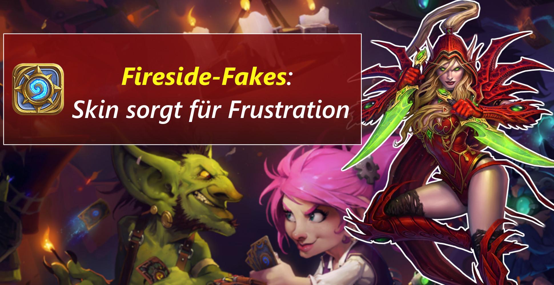 Hearthstone-Spieler tricksen Blizzard aus – Fake-Events für Nemsy