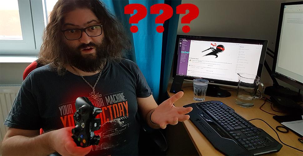 Mein-MMO fragt: Seid Ihr auch so schlecht mit dem Gamepad wie ich?