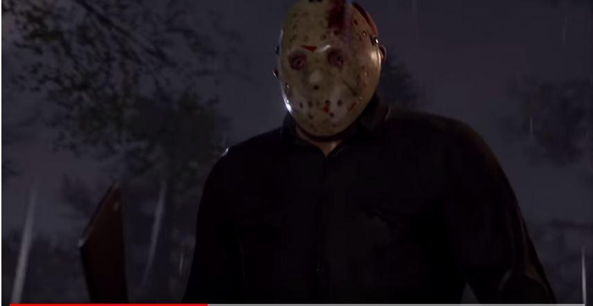 Wer ist der Mörder? Friday the 13th bekommt neuen Spiel-Modus
