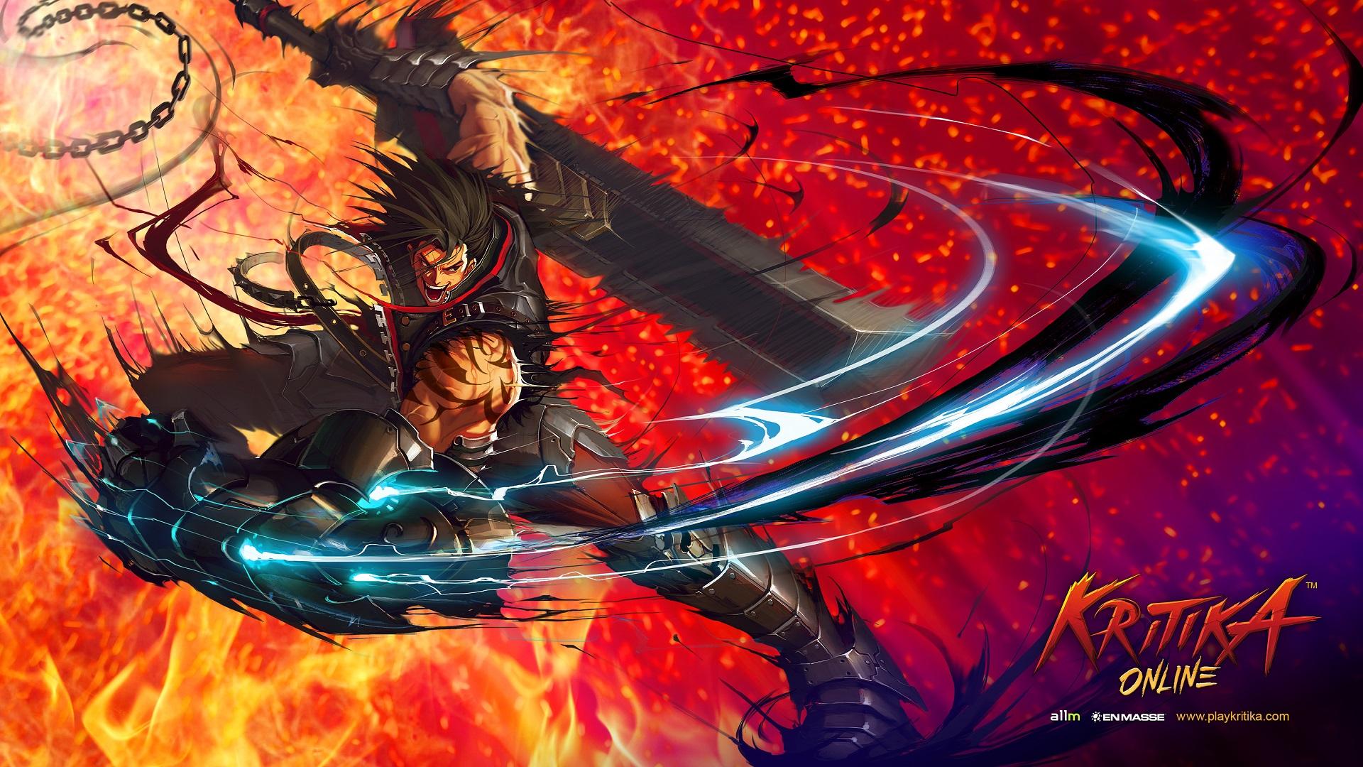 Kritika Online im Anspiel-Test: Was kann das neue Anime-MMO?