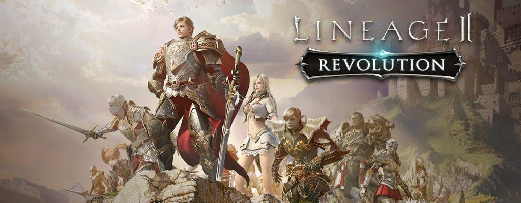 Langeweile in Lineage 2 Revolution? Dann schaut euch dieses Update an!