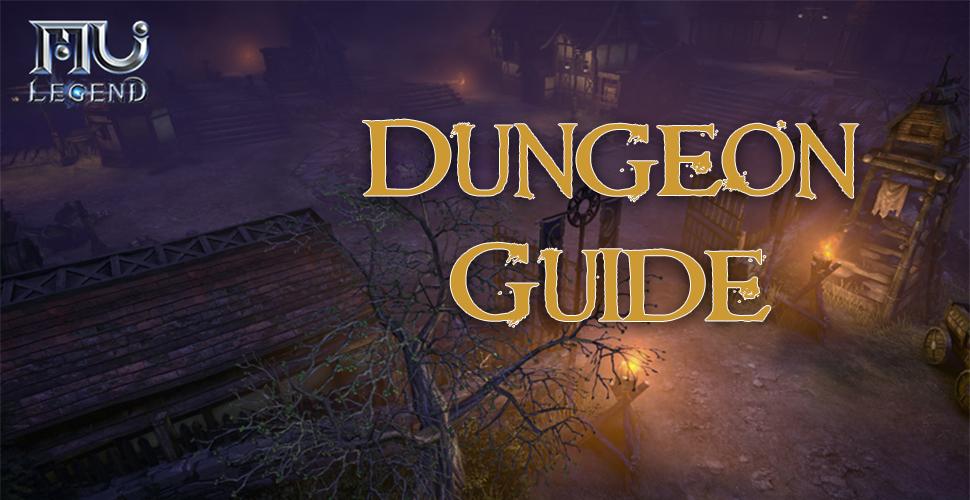 Hack'n Slay MU Legend will die Dungeon Crawler unter Euch
