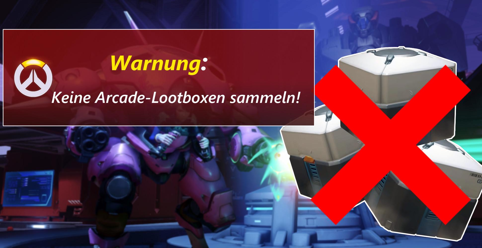Overwatch-Tipp: Holt euch auf keinen Fall diese 3 Lootboxen
