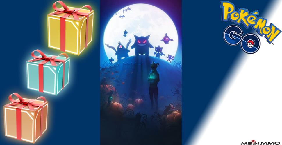 Pokémon GO: Spezialboxen im Shop – Welche lohnt sich für Euch?