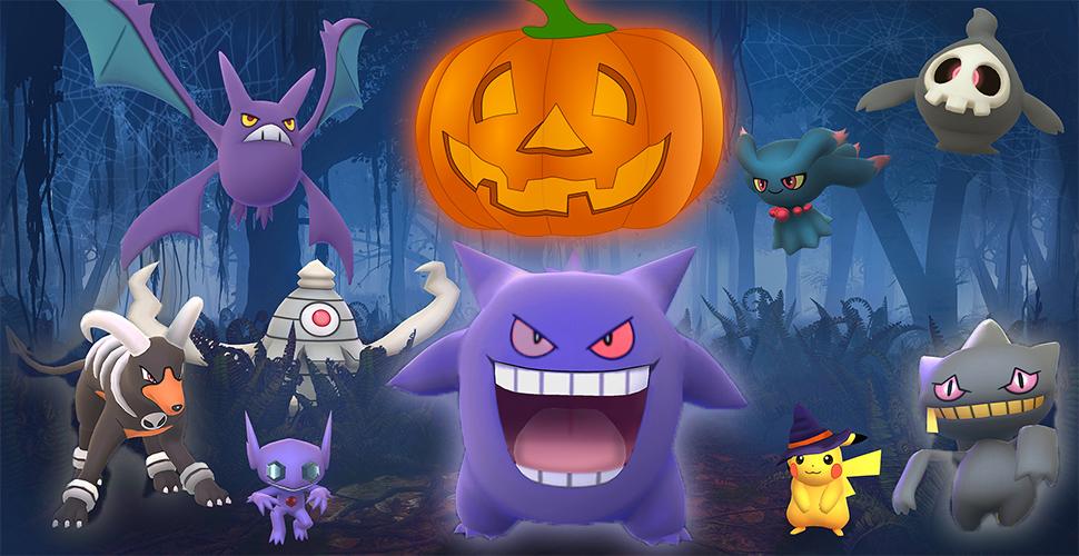 Ihr findet nun diesen Shiny-Geist in Pokémon GO, aber beeilt Euch!
