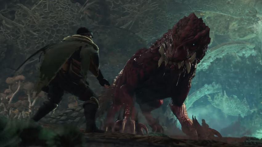 Monster Hunter World: Beta-Release ist noch 2017 – Nur für PS4