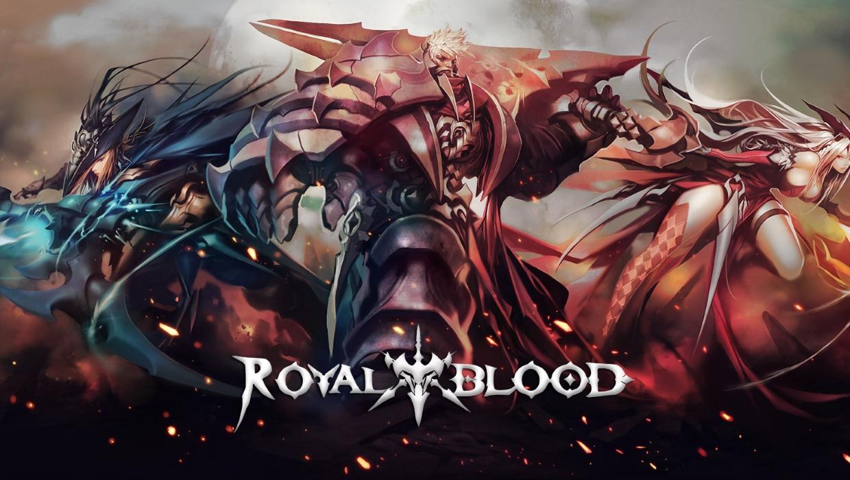 """Royal Blood vs. Lineage 2 Revolution – Wer bringt das 1. """"richtige"""" Mobile-MMO im Westen?"""