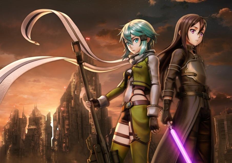 Sword Art Online – Deshalb wird jedes Spiel eine Enttäuschung