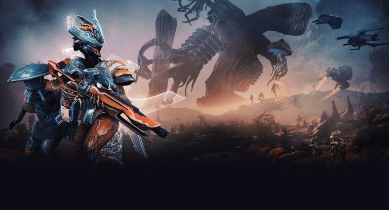 "Warframe: Alles, was du zum Event ""Operation Plague Star"" wissen musst"