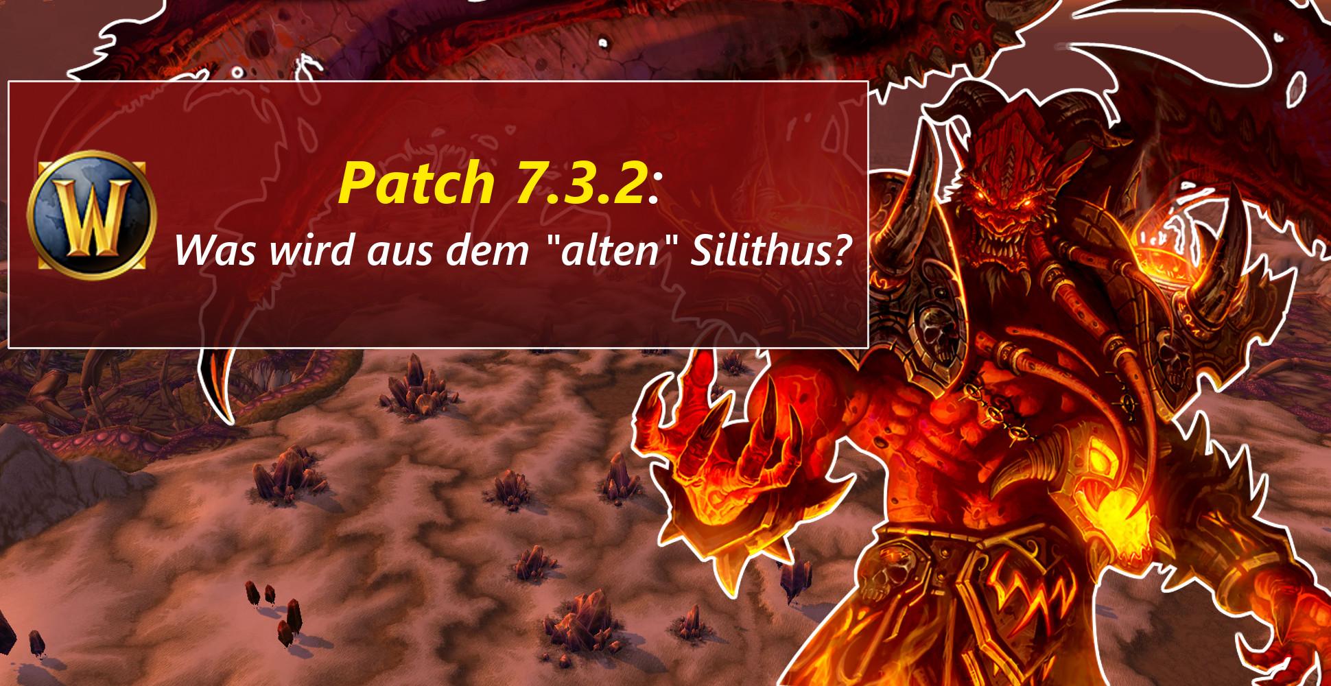 WoW: Silithus wird permanent geändert – Das geschieht mit den alten Quests!