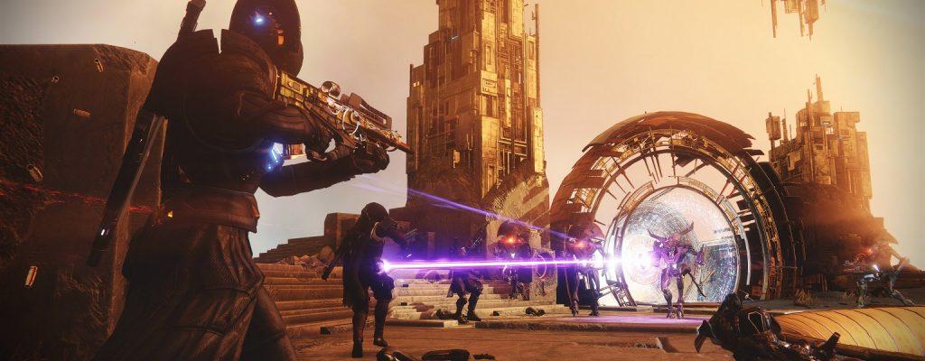 Huch, hat Bungie heimlich Infos zur neuen Raid-Aktivität in Destiny 2 enthüllt?