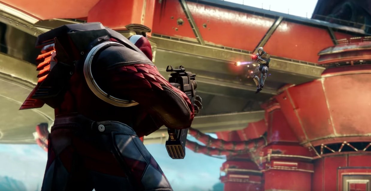 Destiny 2 auf dem PC: Wann starten der Raid und die Trials? – Roadmap