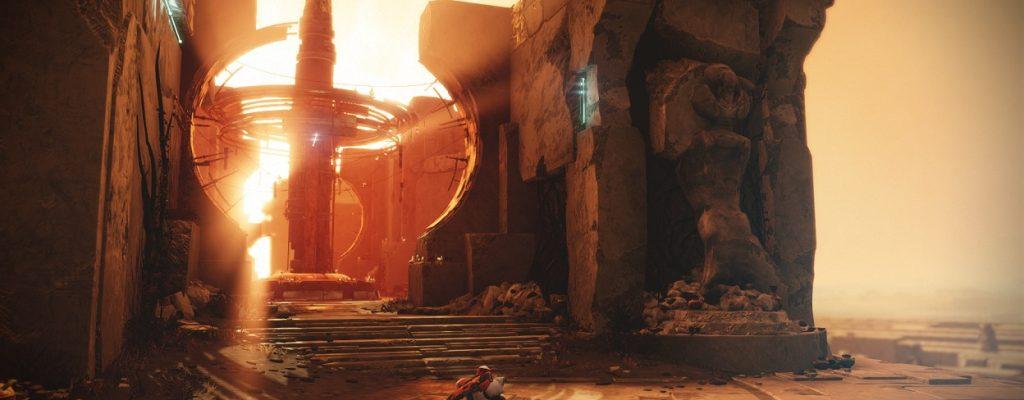 Destiny 2 – Fluch des Osiris: Alle Infos zum ersten DLC im Überblick