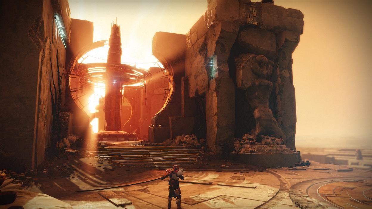Wichtige Infos oder nur PR-Event? – Der 1. Stream zur Zukunft von Destiny 2