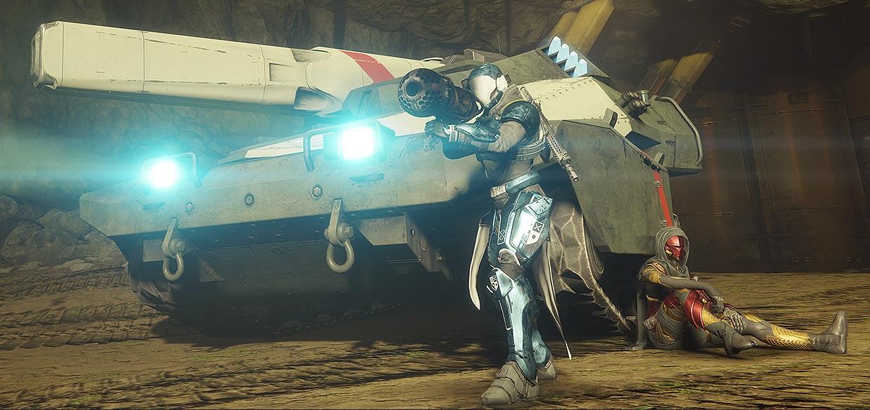 Destiny 2: So verändert sich das Endgame! – Bungie nennt 11 Neuerungen