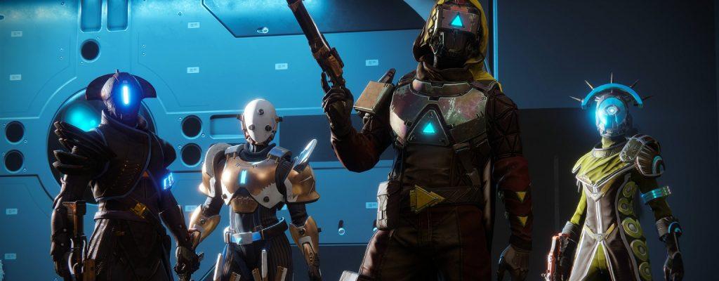 Raid-Chef von Destiny 2 kam von ESO, musste bei Bossen umdenken