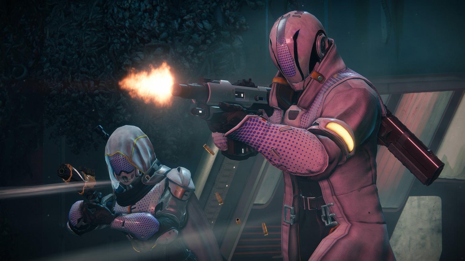 Destiny 2: Bungie sucht endlich den Dialog mit den Fans