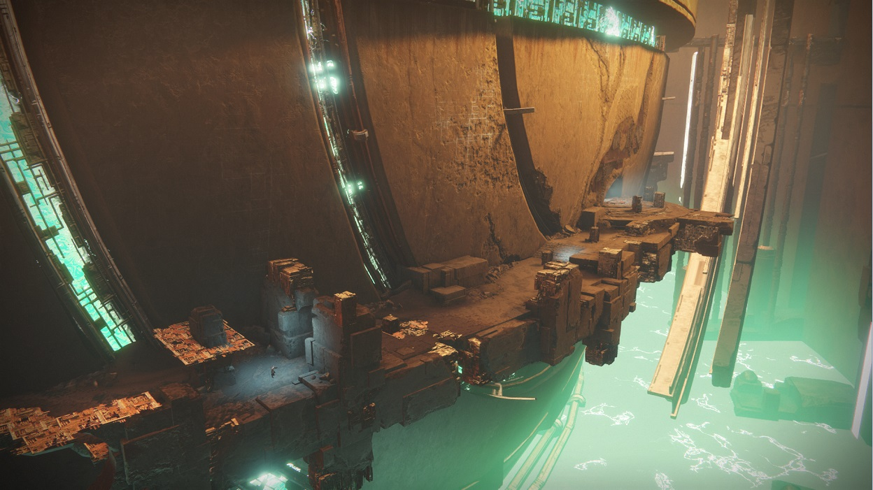 Destiny 2: Merkur-Aktivitäten, mehr PvP-Maps – Neue Infos zu Fluch des Osiris