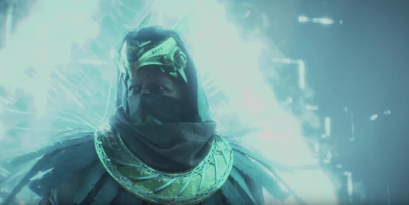 In Destiny 2 ist die Story von Osiris wohl noch nicht vorbei, Rückkehr ist möglich