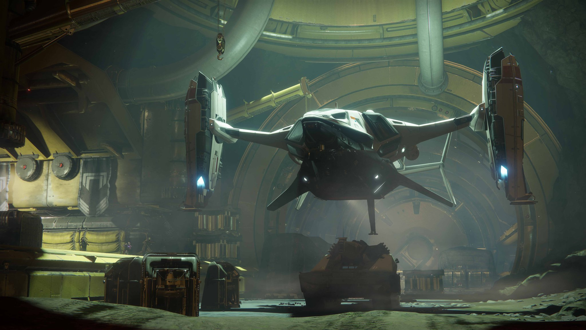 Destiny 2: PC-Preload ist gestartet – So groß ist der Vorab-Download