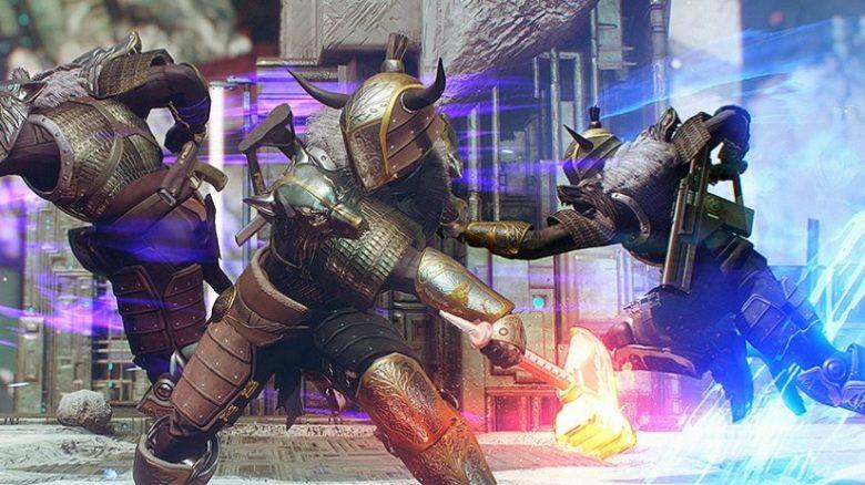 Destiny 2: Weekly Reset am 24.12. – Das weihnachtliche Eisenbanner beginnt