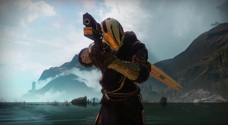 Destiny 2 enthüllt eine fette Jahr-2-Roadmap – mit Jahrespass-Inhalten
