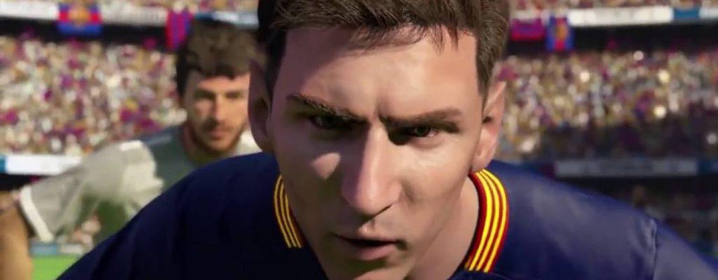 """FIFA 18: eSportler meint """"Es gibt 1000 Sachen, die EA besser machen sollte"""""""