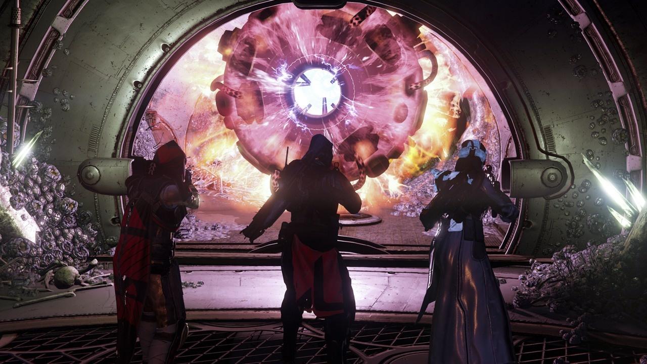 Destiny 2: Kehrt das Gefängnis der Alten zurück? – Hinweise entdeckt