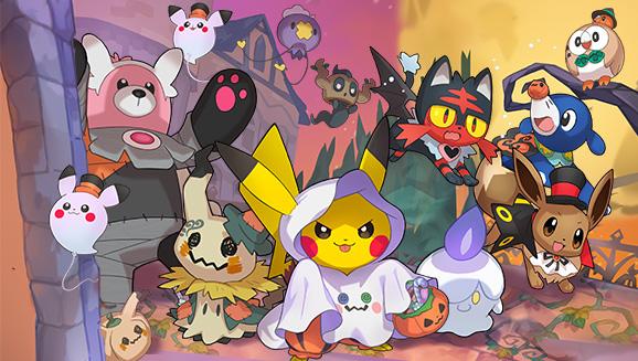 Pokémon GO bringt neue Geister als Raid-Bosse, Hilfe bei Mew-Quest