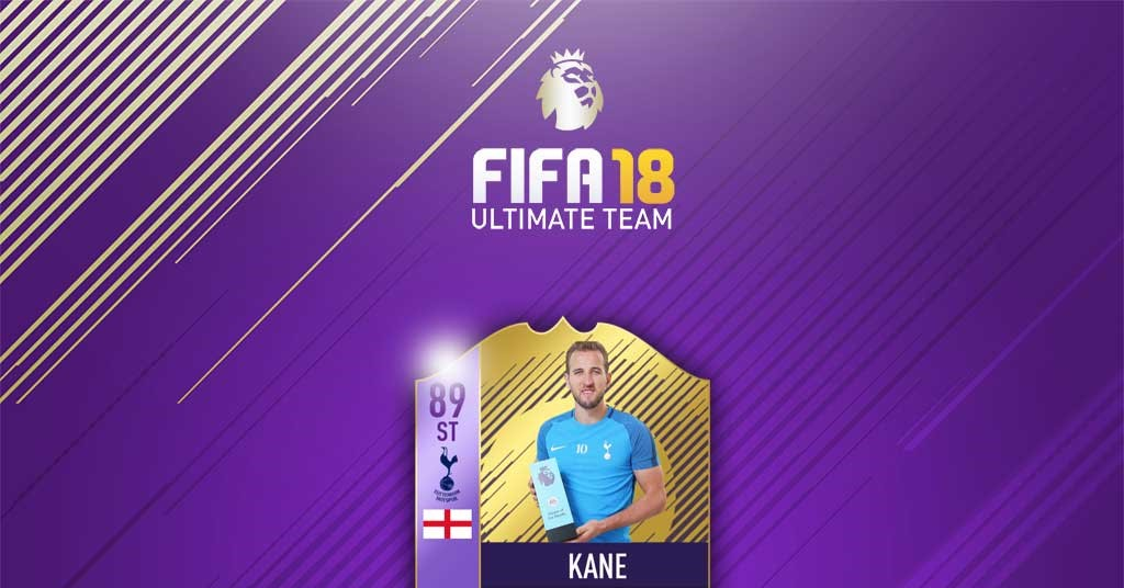 FIFA 18: Harry Kane als Player of the Month – Neue SBC ist live in FUT